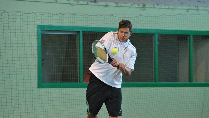 Tennis: Capdenac accède à la Nationale 2