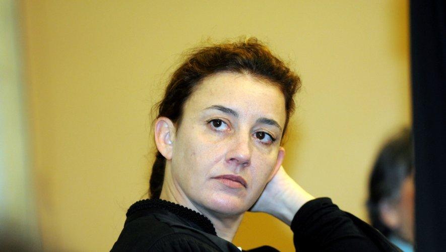 L'avocat général, Isabelle Faure.
