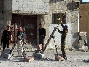 Syrie: Assad a utilisé des armes chimiques, accuse Washington