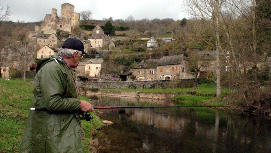 Aveyron: les pêcheurs en colère écrivent aux élus