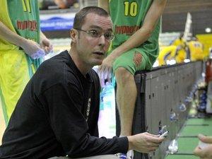 Willy Sénégal, nouvel entraîneur du Srab