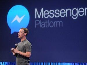 Le Messenger de Facebook dépasse le milliard de téléchargements sur Android