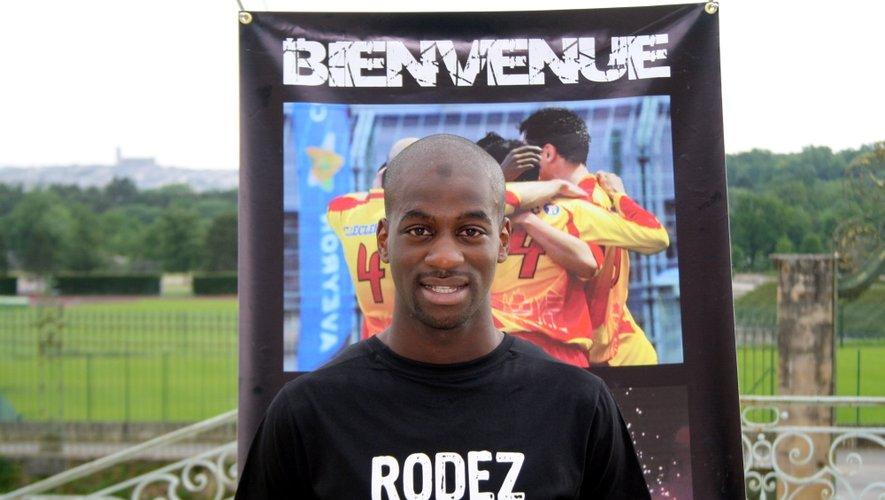 Football-transferts: Djibi Banor, deuxième recrue du Raf