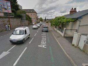 Rodez : contrôlé à 97 km/h en centre-ville