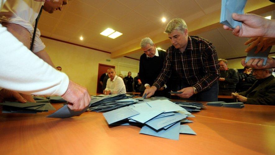 Municipales en Aveyron : les résultats du second tour en direct