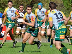 Rugby, Fédérale 3 (demi-finales) : LSA- Chartres se jouera à Vichy