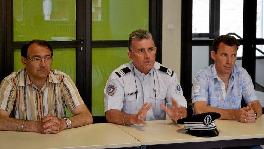 Millau: l'auteur du coup de couteau placé en détention