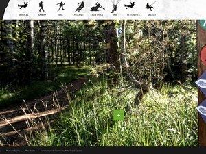 Millau : un nouveau site internet dédié aux sports de pleine nature