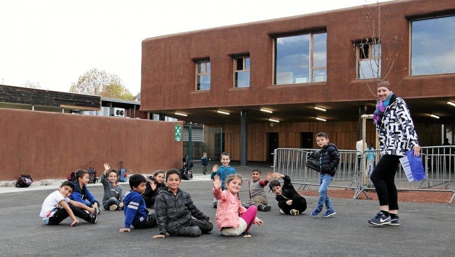 Les établissements scolaires de la ville comme l'école Jean-Laroche pourraient harmoniser les horaires à la rentrée prochaine.