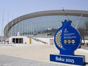 L'Europe lance enfin ses Jeux européens, version mini JO