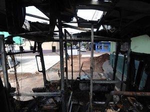 Sous la menace des gangs, l'angoisse de prendre le bus au Honduras