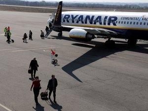 L'aéroport de Rodez se tourne vers l'Europe