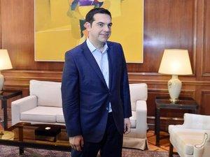 """Le gouvernement grec prêt à """"un compromis difficile"""" avec ses créanciers"""