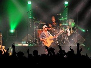 Manu Chao en concert ce soir à Arvieu