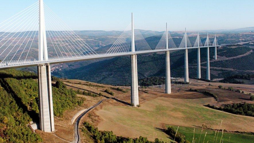 Avec l'ouverture du musée Soulages à Rodez et les 10 ans du viaduc de Millau, la destination Aveyron a de beaux atouts.