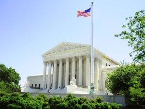 Etats-Unis: la Cour suprême invalide un monument des droits civiques