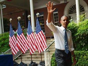 Climat: Obama dévoile un plan, les centrales au charbon visées