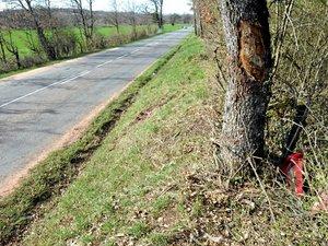 Un jeune de Rodelle périt dans un accident de la route