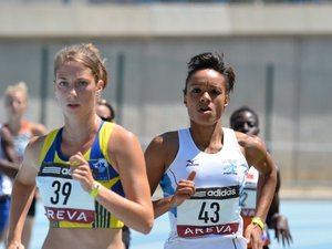 Athlétisme: la Millavoise Merryl MBeng défendra les couleurs de la France