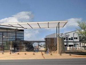 Le Département vote 900 000€ pour le futur campus de Rodez
