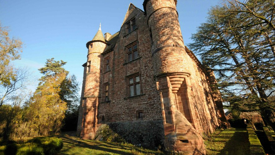 L'ouverture du château de Canac ne se fera pas avant décembre
