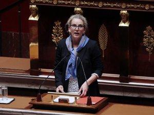 Hollande met fin aux fonctions de Batho à l'Ecologie