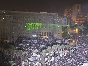 """Egypte: Morsi s'accroche à sa """"légitimité"""""""