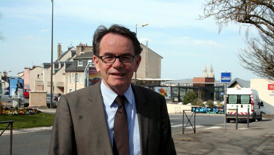 Christian Teyssèdre avait été élu pour la première fois il y a moins d'un an, suite à la démission de Ludovic Mouly.