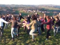 """Le tout nouveau """"Happy en Aveyron"""" fait un carton"""