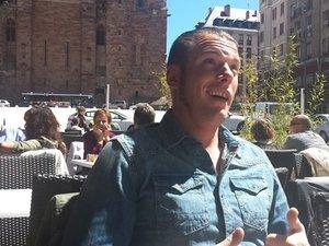 Top Chef : Norbert profite de Rodez