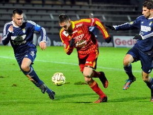 Rodez-Bayonne : défaite interdite !