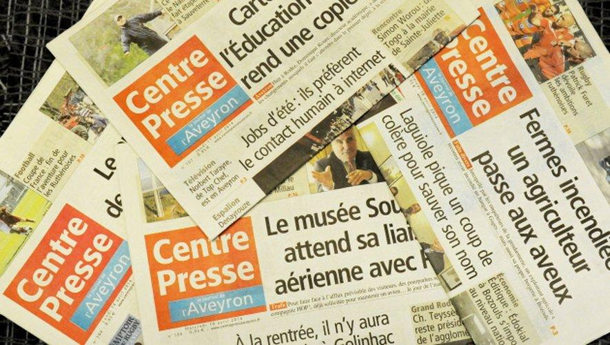 Aveyron : les infos qu'il ne fallait pas rater cette semaine