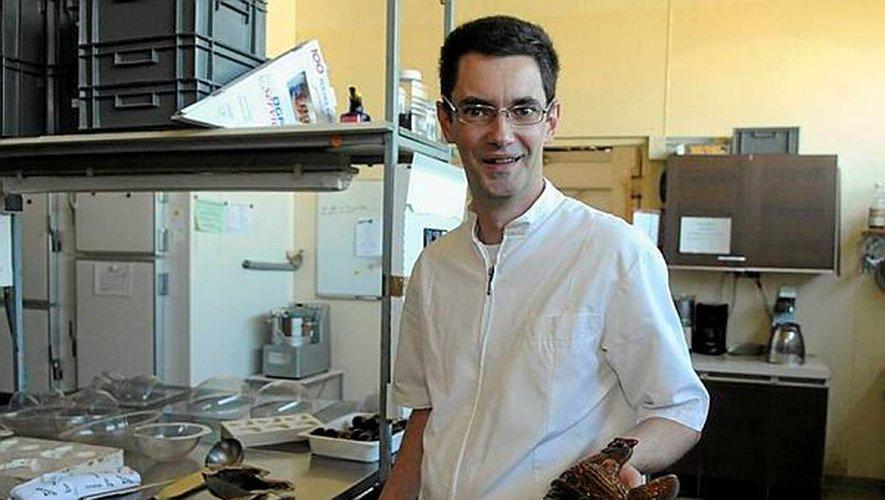 Pâques : balade dans l'atelier d'un chocolatier passionné