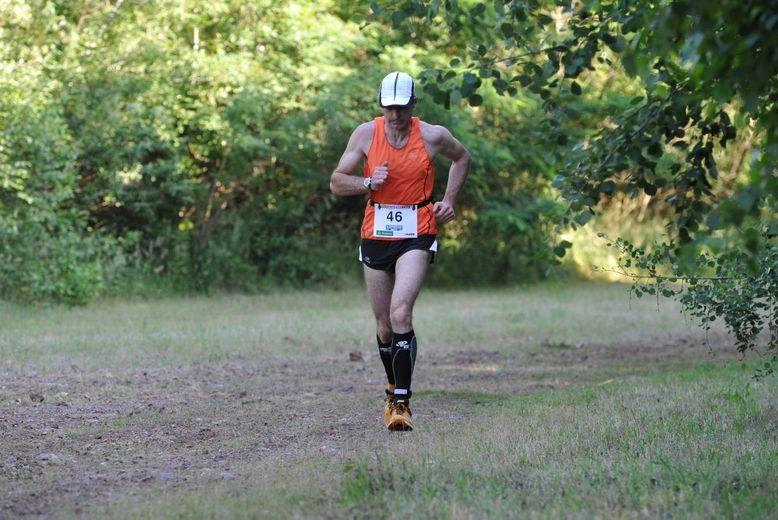 Decazeville : la course des Découvertes et des Thermes sous la chaleur