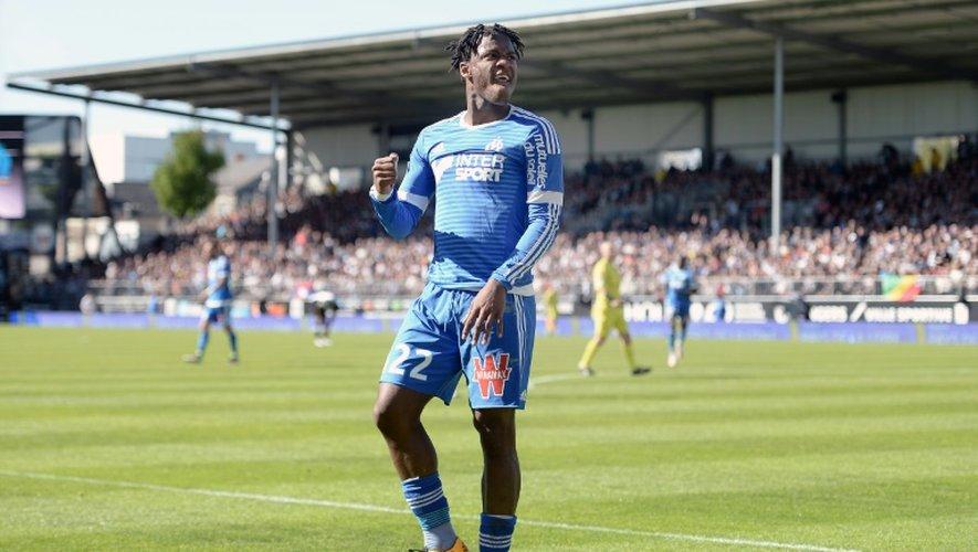 Ligue 1: Marseille gagne enfin et assure son maintien à Angers