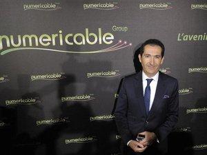 Offre de SFR sur Bouygues Telecom: réunion mardi chez Bouygues