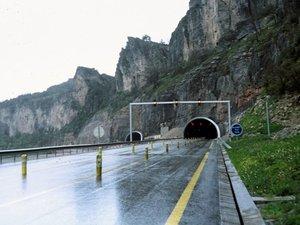 A75 : plan de crise testé au tunnel de l'Escalette
