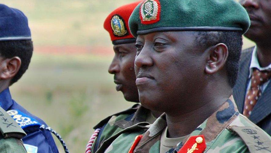 Espagne: la justice lance la demande de remise du chef du renseignement rwandais