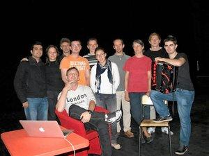Le Trophée national d'accordéon fait étape à Onet