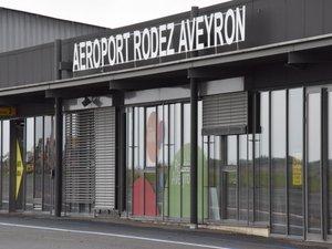 Laison aérienne Rodez-Paris : premier couac avec Eastern Airways