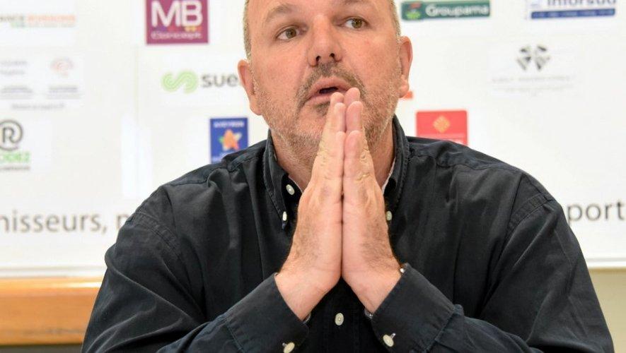 À quelques jours du 8e de finale retour à Limoges, samedi, et d'une possible prolongation de l'aventure sportive, les inconnues sont toujours aussi nombreuses en coulisses au SRA. Mais comme l'a rappelé son président, il ne capitule pas.