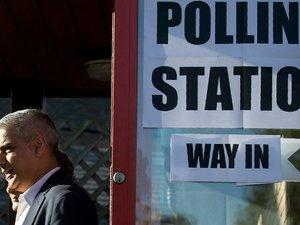 GB: victoire en demi-teinte des indépendantistes écossais, Sadiq Khan en tête à Londres