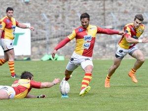 Rugby : Rodez perd à Limoges... mais reste qualifié !