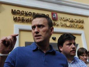 Russie: l'opposant Navalny reconnu coupable de détournement