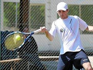 Tennis : Capdenac, Petit Poucet déjà dans le grand bain