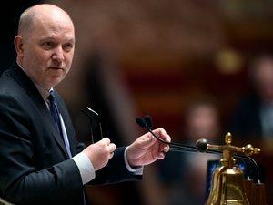 "Affaire Baupin: la presse entrevoit la fin d'une ""omerta"""