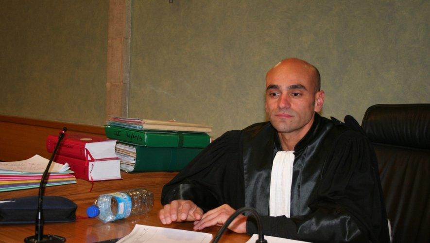 Le substitut du procureur de la République, Chérif Chabbi, représentait le ministère public.