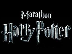 Harry Potter le marathon du Grand Rex les 7 et 8 septembre 2013, avec Daniel Radcliffe, Rupert Grint et Emma Watson