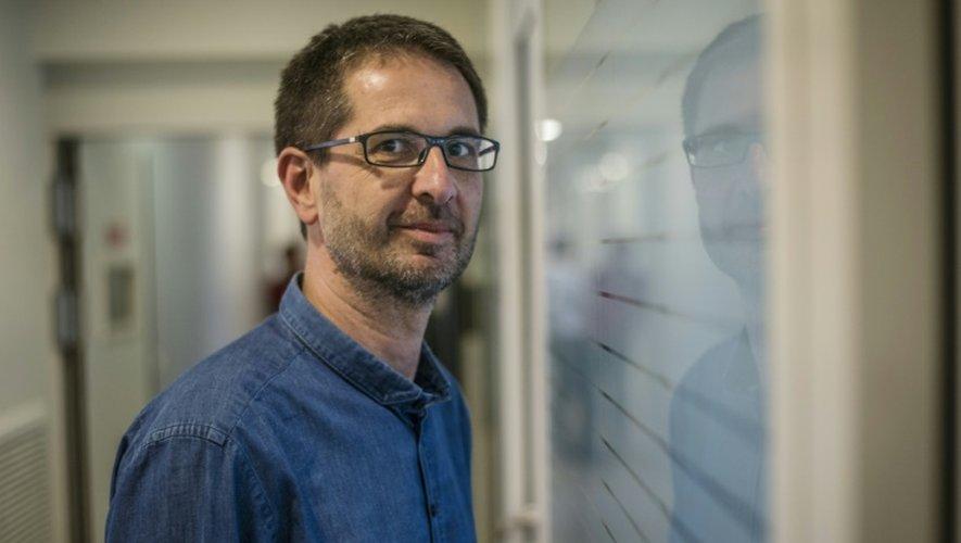 Jérôme Fenoglio élu directeur du Monde par la rédaction