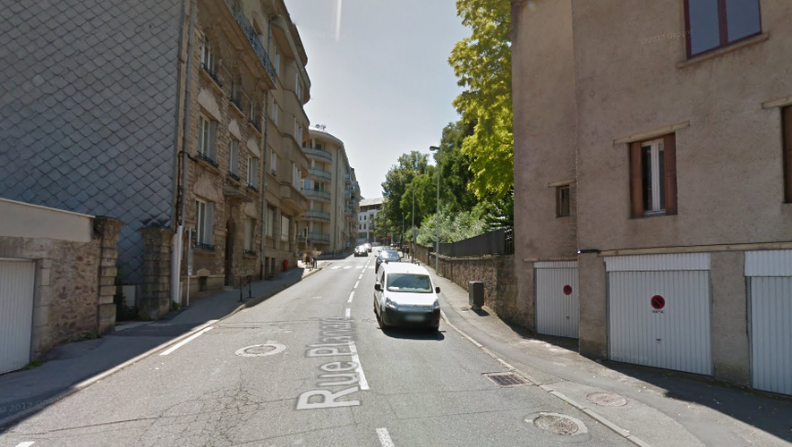 La rue Planard sera fermée à la circulation, lundi 19 mai, de 13h30 à 17 heures.